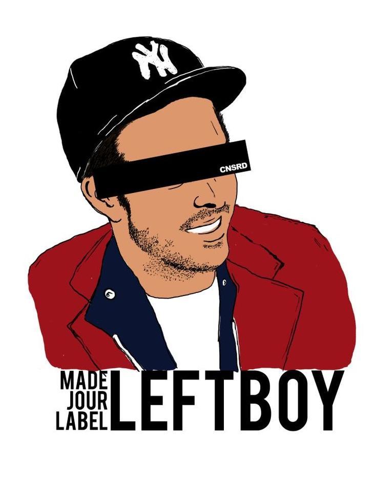 Left Boy