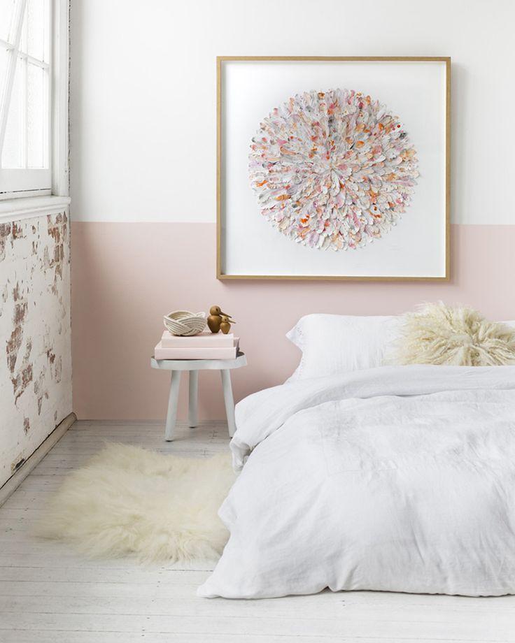 25 best ideas about choose the right on pinterest - Peinture mur chambre adulte ...