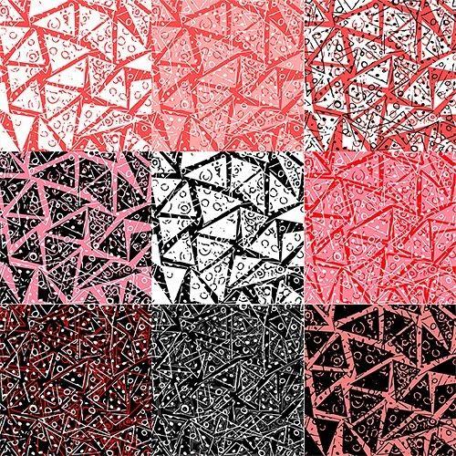 #summerofcreativity Week 1: cut and paste technique - work in progress- #patternobserver #patternobserverchallenge #textiledesignlab #textiledesignlabmember #thehappynow #thatsdarling #pursuehappy #pursuepretty #creative #creativity #designer #designerlife #lovemywork #workinprogress