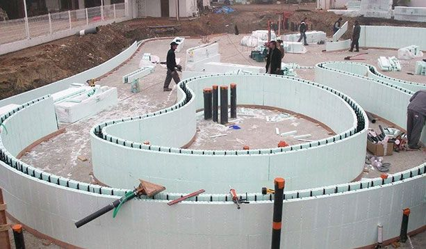 328 Best Pool Selber Bauen Images On Pinterest Pools Swiming Pool And Swimming Pools