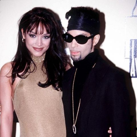 49 best images about Prince and Mayte on Pinterest Mayte Garcia Nelson