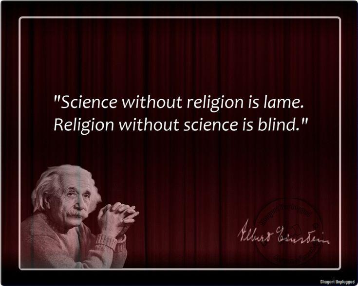 Albert Einstein was a genius, not only in science but in life.