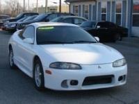 Used 1999 #Mitsubishi #Hatchback_Car in South Bend