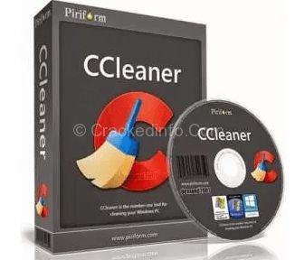 CCleaner 5.13.5460 Professional Plus Crack for Windows Free