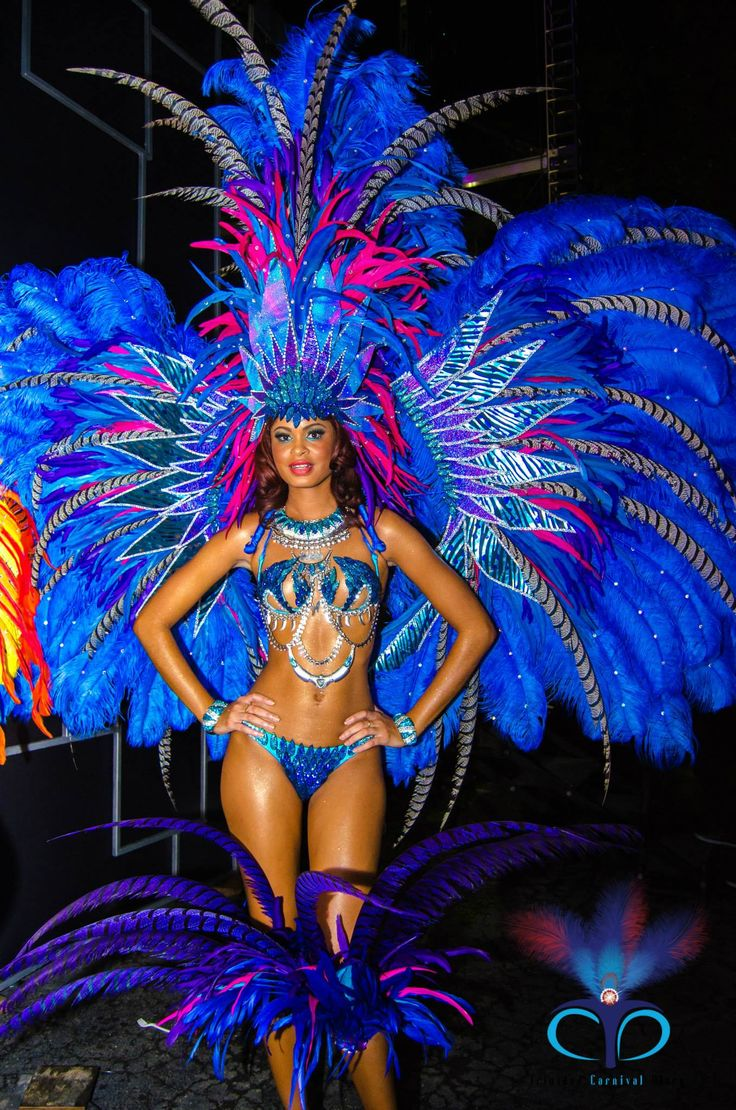 Carnival 2016 photography