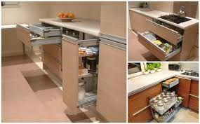 Znalezione obrazy dla zapytania meble kuchenne wyspa
