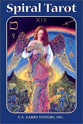A richly illustrated mythical tarot deck which uses ancient Celtic wisdom to explore the mysteries of the subconscious.