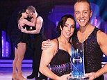 I think that beth tweddle did deserve to wind this skating she deserved to the champion