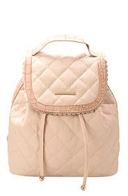Quilted Bagpack from Mr Price R149,99