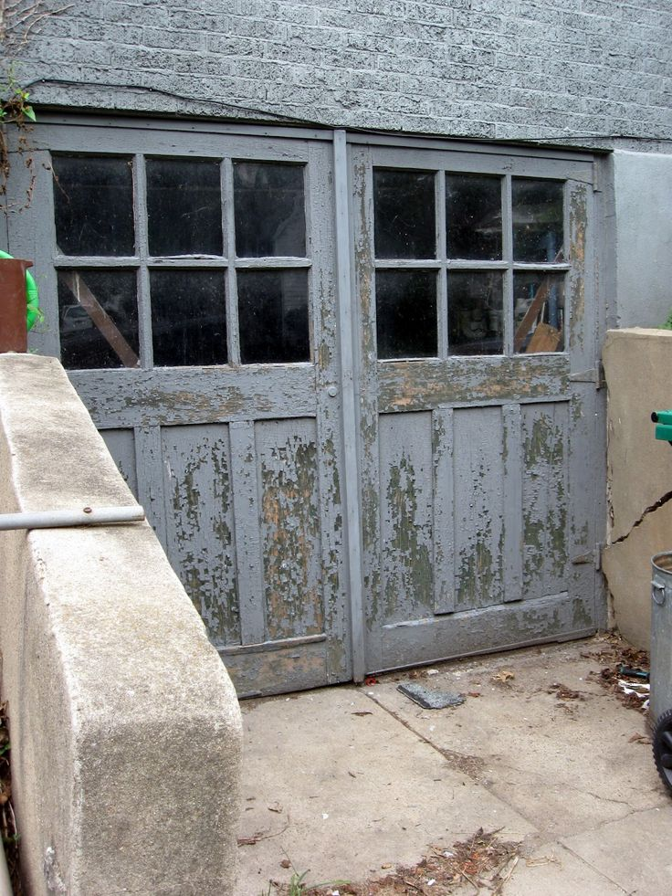 1920 S Carriage Style Garage Doors My House Ideas