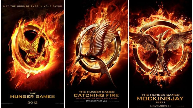 Hunger Games: Mockingjay Part 1' Movie Poster Unveiled on Facebook