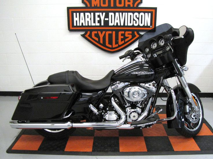 2013 street glide-Would somebody buy me this?