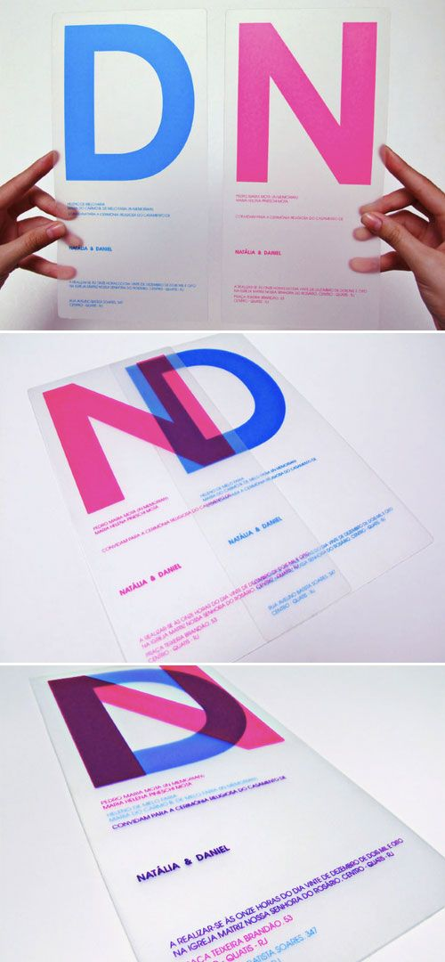 Inspired Goodness - blog - Clearly ModernInvitations    http://cargocollective.com/hardcuore/63882