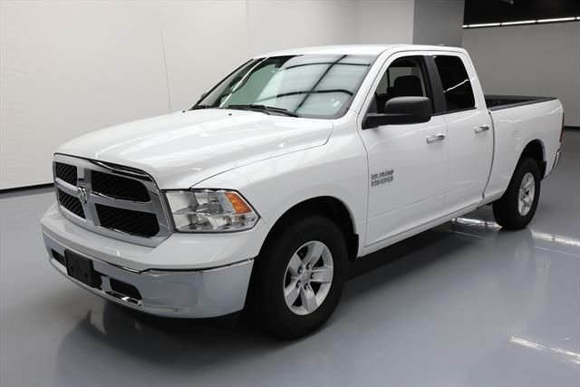 2017 Dodge Ram 1500 Slt Crew Cab Pickup 4 Door 2017 Dodge Ram 1500 Slt Quad 6 Pass Bed Liner 14k Miles 657640 Texas Direct 2017 2018 Is In Stock And For Sale Dodge Ram 1500 Ram 1500 Crew Cab
