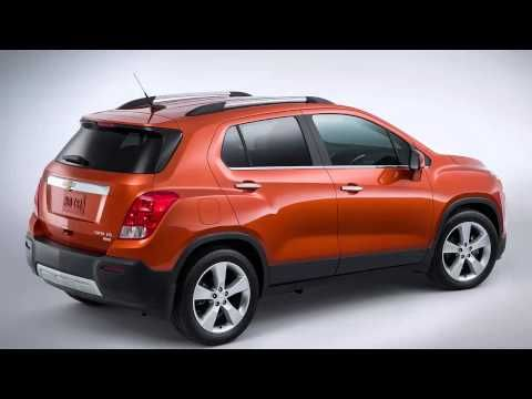 2015 Chevrolet Equinox & Trax | Jack Carter (403) 258-6300