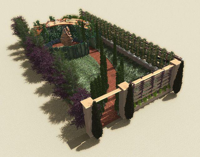 Pinterestu0027teki 25u0027den fazla en iyi Landscaping software fikri Ön - gartenplaner online gratis