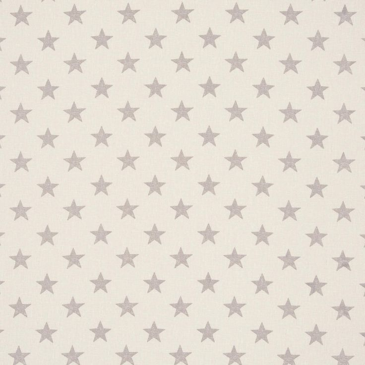 Buy Clarke and Clarke F0775/04 Stars Fabric | Fougeres | Fashion Interiors