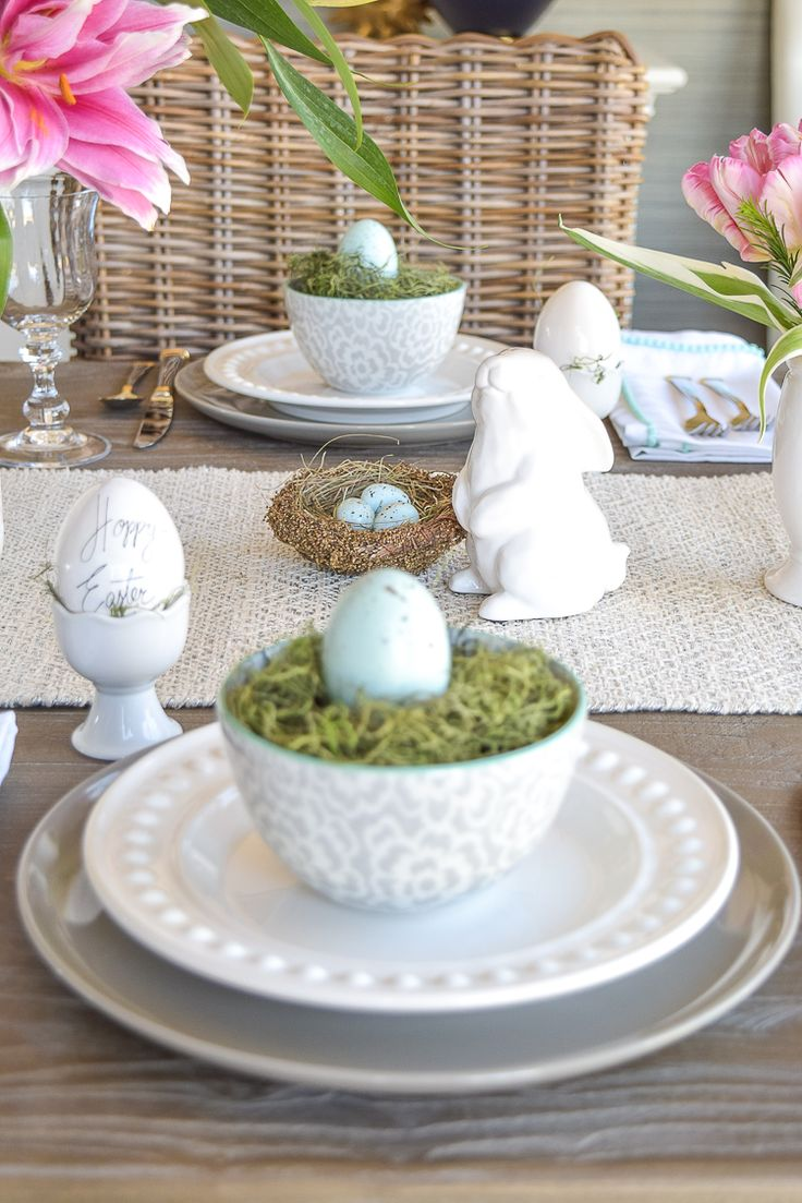 235 best Table Scape Inspiration images on Pinterest | Table ...