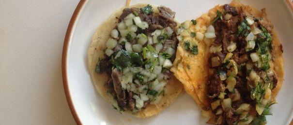 PLATE OF THE UNION: KINGTACO.  #taco