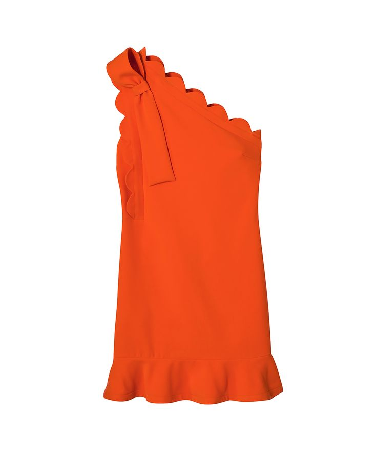 Check Out The Entire Victoria Beckham For Target Collection Right Now #refinery29 http://www.refinery29.com/2017/03/145456/target-victoria-beckham-collection-spring-2017-photos#slide-45