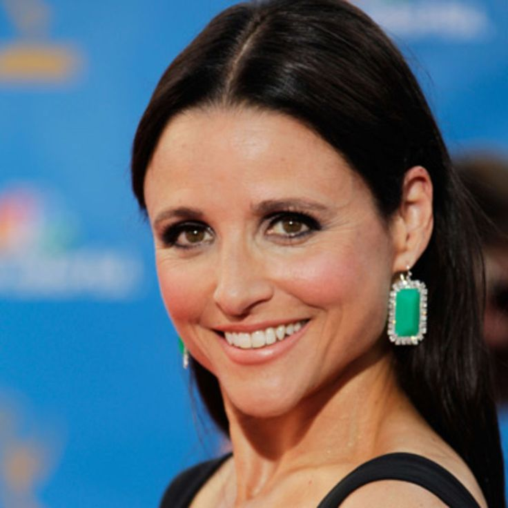 Follow the career of actress Julia Louis-Dreyfus, who played Elaine on 'Seinfeld,' and went on to star on<i> </i>'The New Adventures of Old Christine' and 'Veep,' on Biography.com.