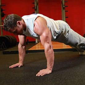 Bicep Workouts without Weights | MD-Health.com