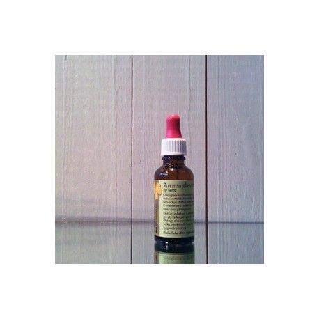 Aroma glansdroppar