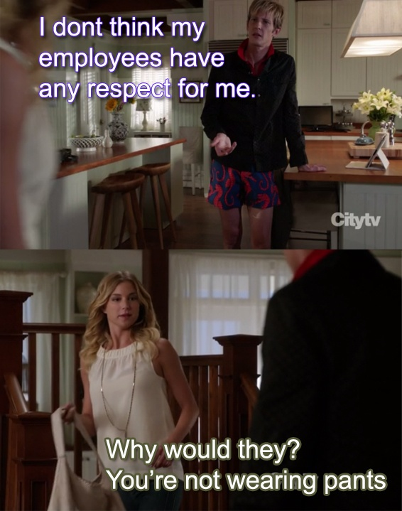 Revenge - Why does Nolan Ross's employees have no respect for him? Here's what Emily Thorne have to say