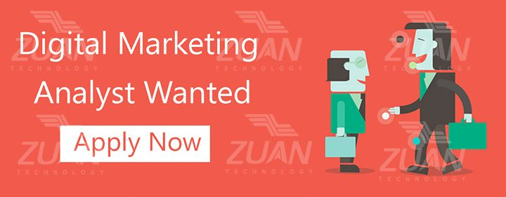Referral Job Opening For Seo Digital Marketing Analyst In