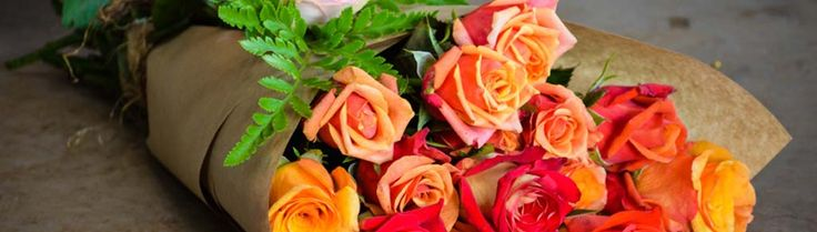 Take some of our roses home with you to brighten up your house