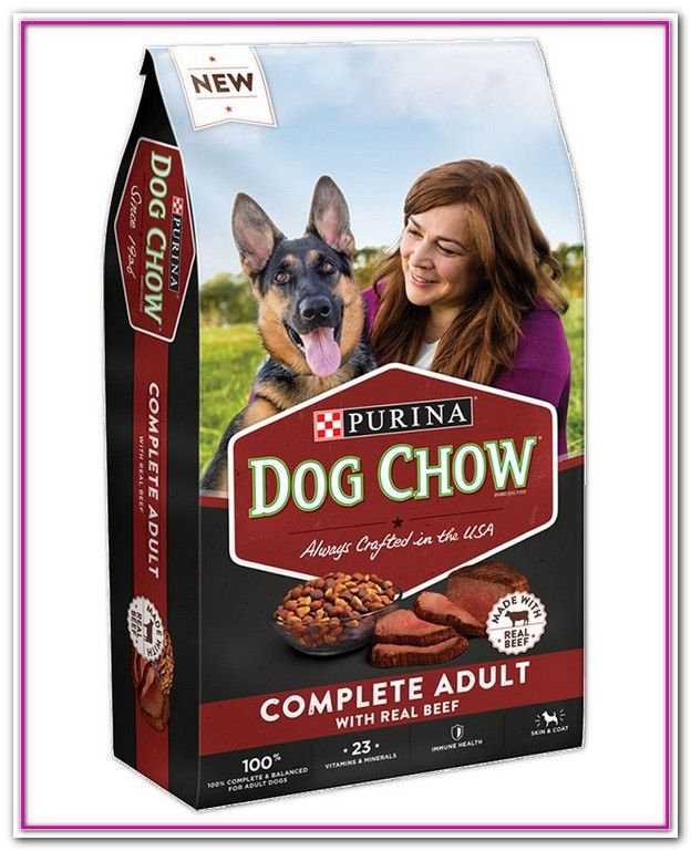 Best Affordable Dog Food 2018 View The Best Cheap Dog Foods On The