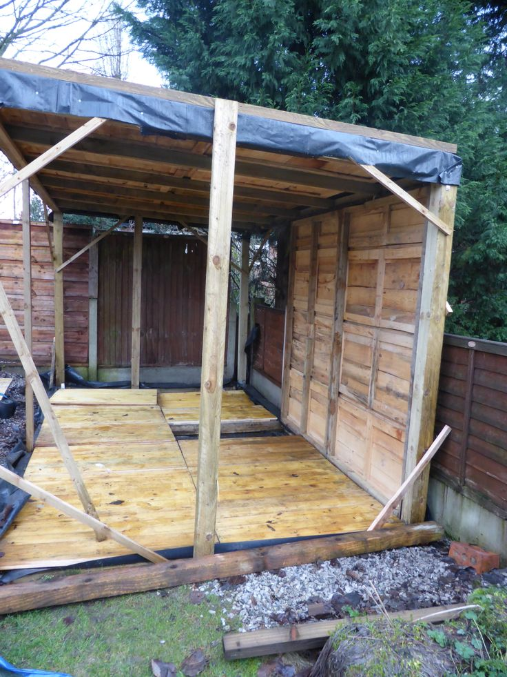 12 Best Images About Swinnys Pallet Shed On Pinterest