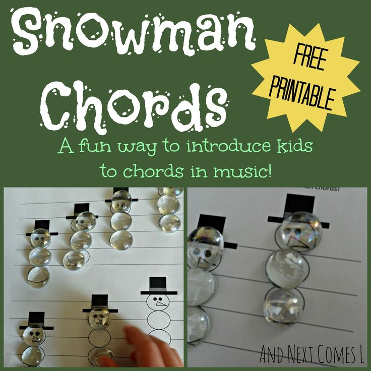 8 best Chord activities - Gr 5/6 images on Pinterest | Classroom ...