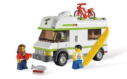 LEGO®: CAMPER,LEGO®: CAMPER by Lego Systems, Inc,Buy LEGO®: CAMPER, Age: 5-12 Years (or maybe 50+ years lol)