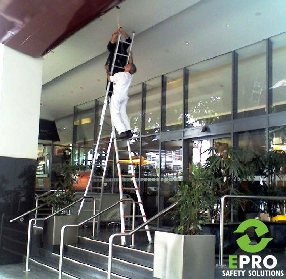 safety training business plan