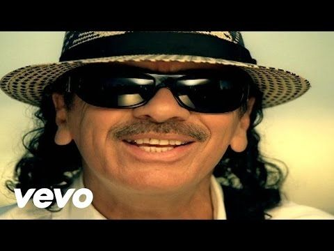 Santana - Maria Maria ft. The Product G&B - YouTube