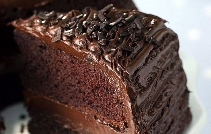 Пражский торт   Empanada.RU