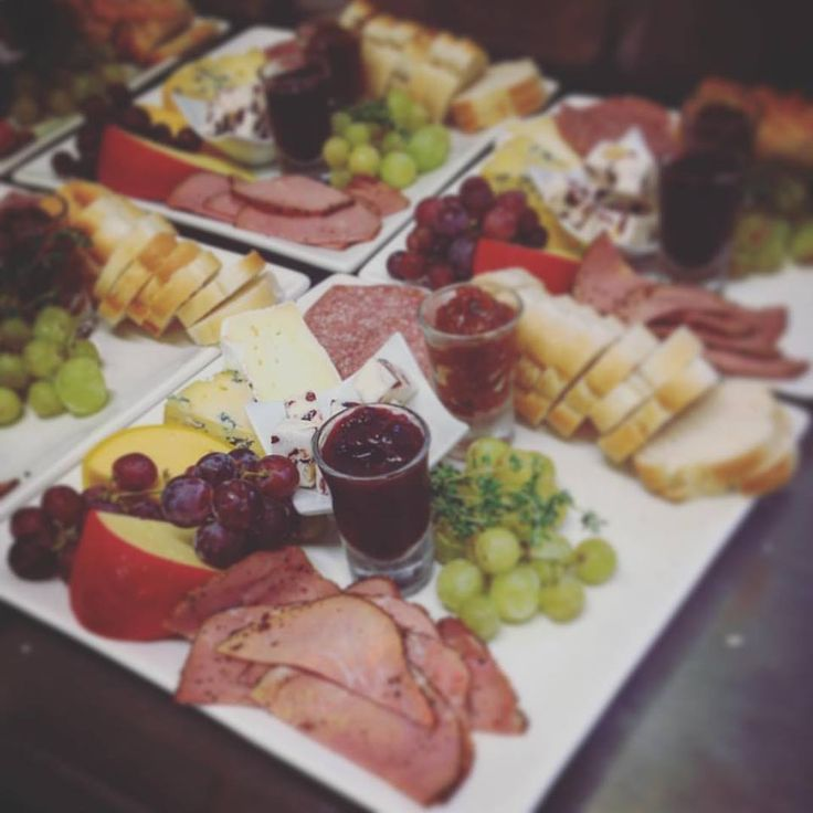 A sneaky look at what's going on in the kitchen this morning, a bit of out-catering being prepared! #galleonfamilycomplex #yummyplatter #goodmixofcheeseandmeat #temptedtoeatit