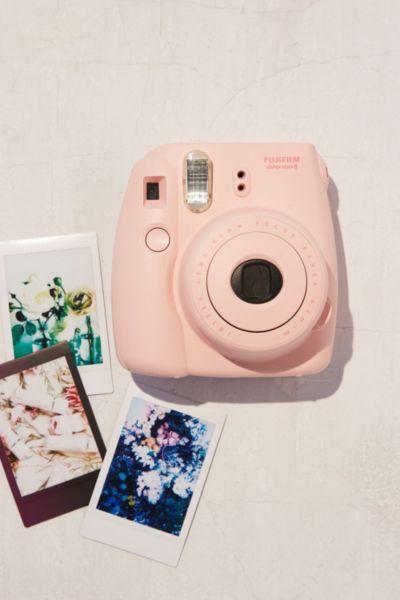 $70- Fujifilm Instax Mini 8 Instant Camera