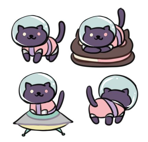 Imagen de steven universe and cookie cat