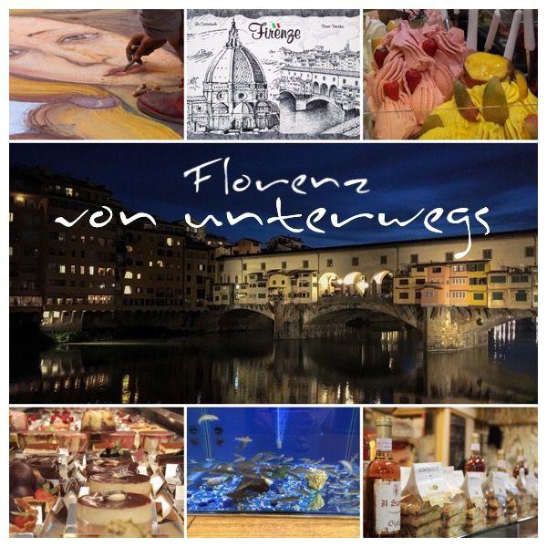 Toskanisch mit Italienisch – Feeling … Wie man einen Eis-flash bekommt … einem die Füße kitzeln und sich fast schon in italienische Straßenmusik verlieben könnte … &#…