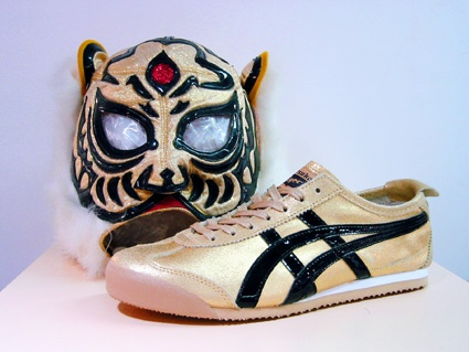 Design your own Onitsuka Tiger