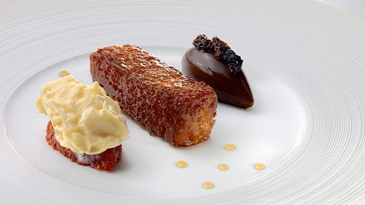Rest: The fat duck