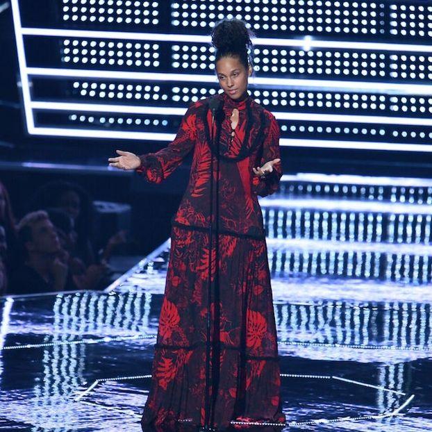 Alicia #Keys