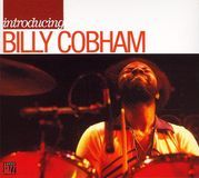 Introducing Billy Cobham [CD]