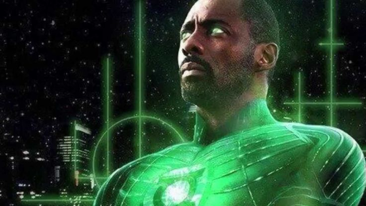 The Green Lantern Corps | Official Teaser Trailer | June 2020