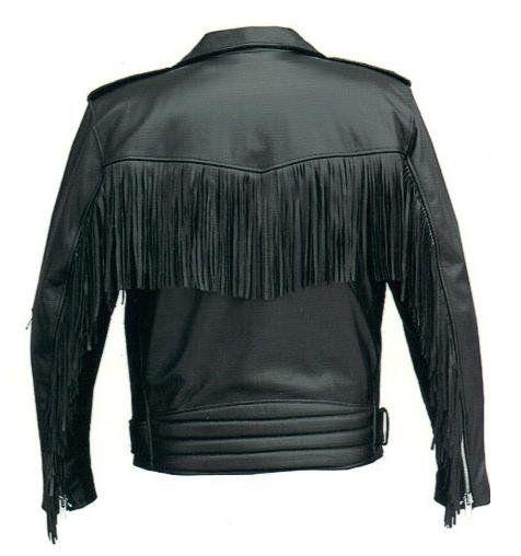 2/03/2014 Ramoneska 19 frędzle - Ramoneska - kurtki, spodnie, odzież skórzana dla motocyklistów @ kurtka skórzana z frędzlami @  Producent Skórzanej Odzieży Motocyklowej  ✩www.ramoneska.pl ✩