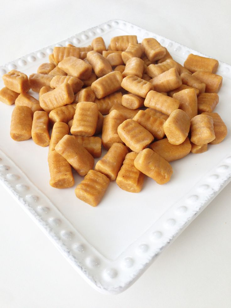 clean eating pumpkin gnocchi forks cleanses pumpkins main dishes side ...