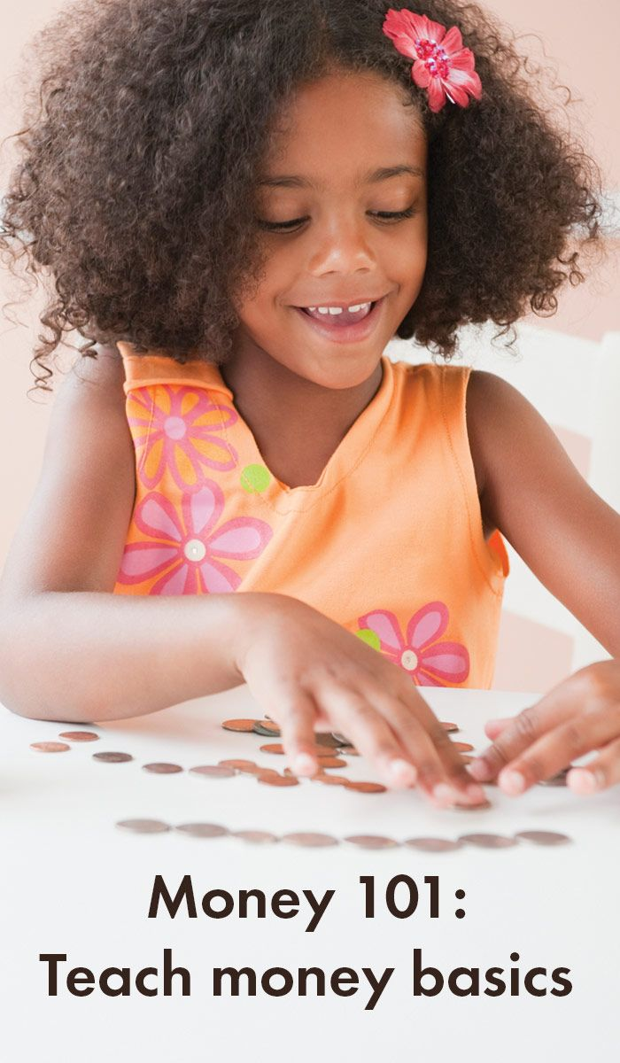 How to help your kids make smart, responsible financial decisions down the road.