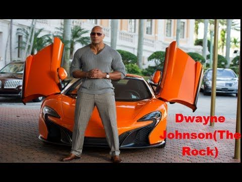 Hollywood Actors Dwayne Johnson(The Rock) Life Style||Luxuary Car||House...
